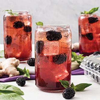 DelMonte-FeaturedRecipeImages-BlackberryShrubSipper_Drink_Horizontal_Hi_Branded_HEART_June2019_Global-332X3332--(83X83)